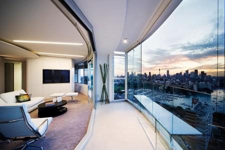 modern apartment interior design 1