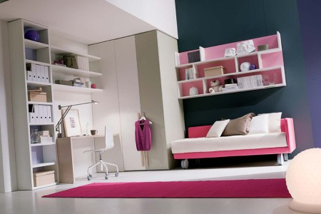 teenage girl bedroom designs 1