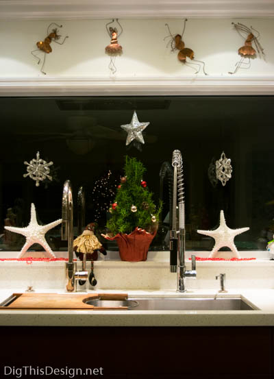 Tips On Decorating Window Sills For The Holidays Dig