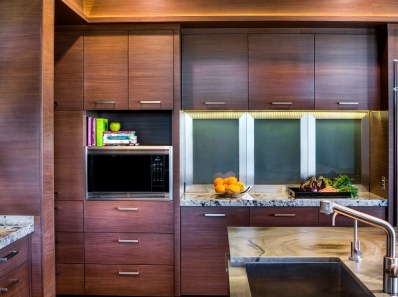 NKBA 2016 Design Competition, Best Kitchen Winner