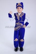 0004.Казахский костюм для танца