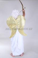1437. Золотые крылья купидона