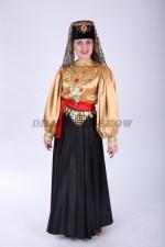 33610. Севиль - турецкий народный костюм