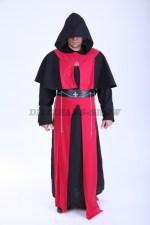 3764. Монах ордена. Рыцарь