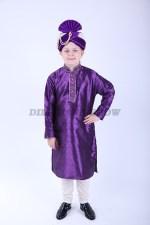 33460. Индийский национальный костюм для мальчика