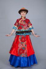 5380. Гоёцецек. Монгольский народный.