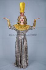 5520. Великая царица Хатшепсут - 1я женщина фараон