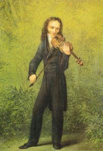 Kersting_-_Der_Geiger_Nicolo_Paganini