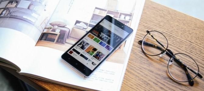 Xiaomi Redmi 3, Smartphone Murah dengan Baterai 4.100 mAh