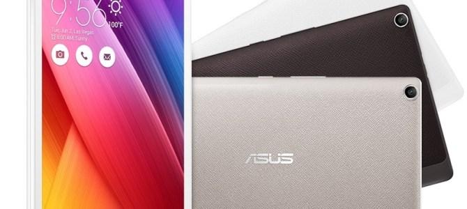 ZenPad 8.0, Tablet Multimedia Premium dari ASUS