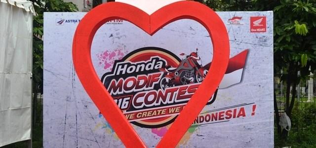 Honda Kuasai 84% Sepeda Motor Jateng