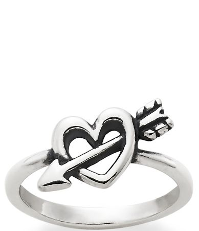james avery wedding bands James Avery Love s Arrow Ring