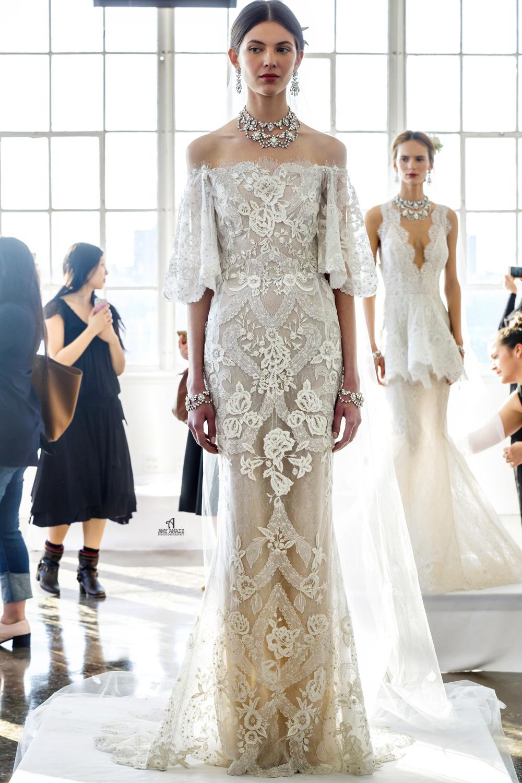 marchesa marchesa wedding dress Marchesa