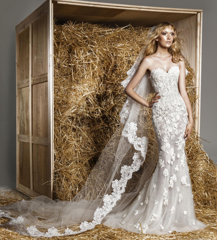 editors picks 2nd hand wedding dresses Zahavit Tshuba Megan Spring Second Hand Wedding Dress Still White United Kingdom