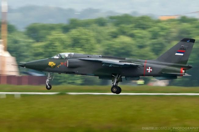 """241. squadron """"Tigers"""" - Serbian Air Force© www.dimitrijeostojic.com"""