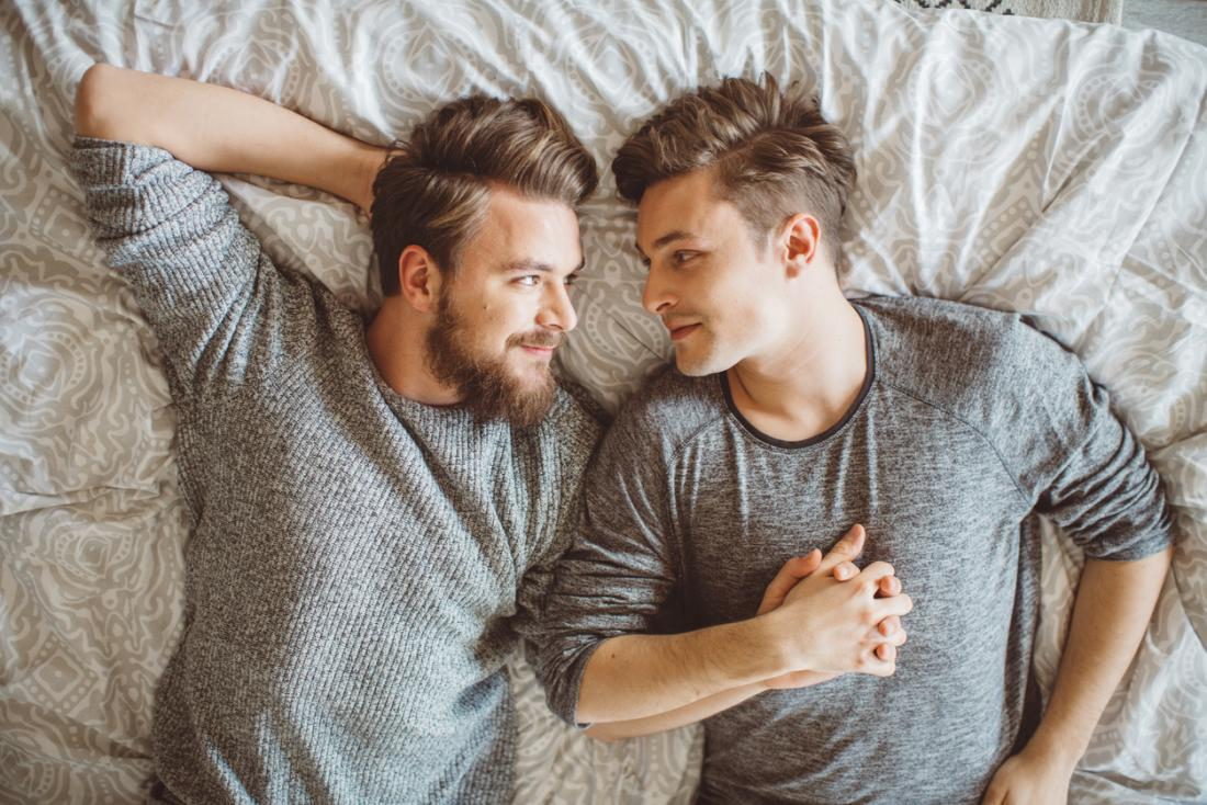 Worst gay hookup stories