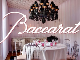 baccarat cover