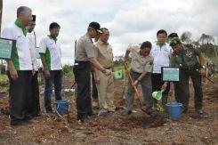 Dinas Kehutanan Riau