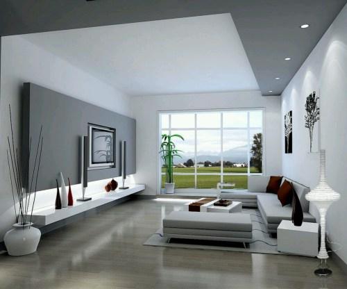 Medium Of Modern Furniture For Small Living Room
