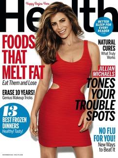Health Magazine November 2014