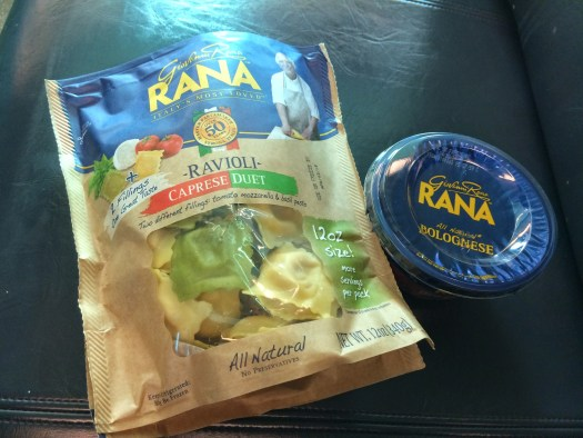 Rana Ravioli