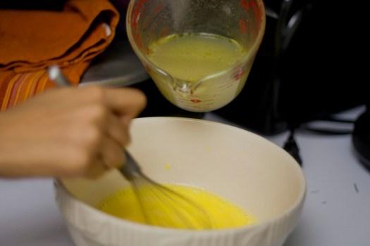Green Chicken Soup Recipe