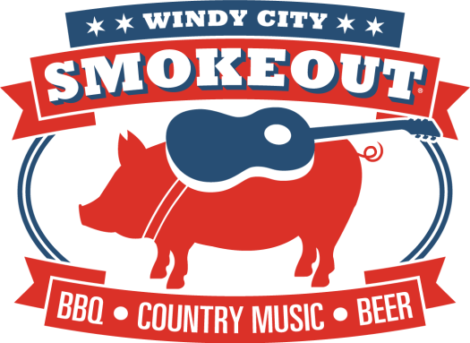Windy City Smokeout Logo