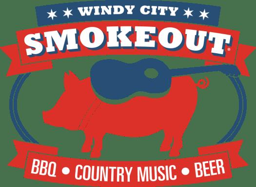 Windy City Smokeout Logo