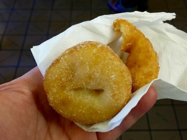 Daily Dozen Dougnhuts Foodie Tour Seattle