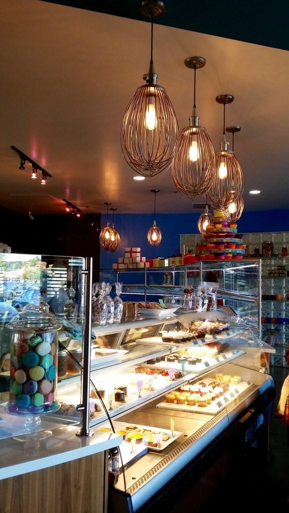 Interior at Cupcake in Eagan, MN