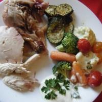 10. Roast Chicken