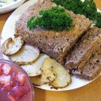 29. Meat Loaf