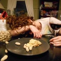 PIEATHALON: Peanuts-and-Beer Pie