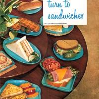 Pittsburgh Turkey Devonshire for Sandwich Day 2016!