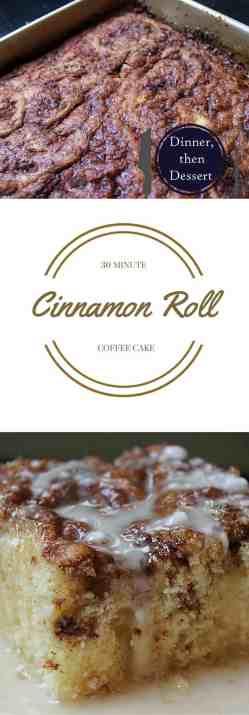 Reputable Ready Just This Cinnamon Roll Coffee Cake Has All Sameflavors Easy Cinnamon Roll Coffee Cake N Dessert Easy Sunday Dinner Pioneer Woman Easy Sunday Dinner Desserts