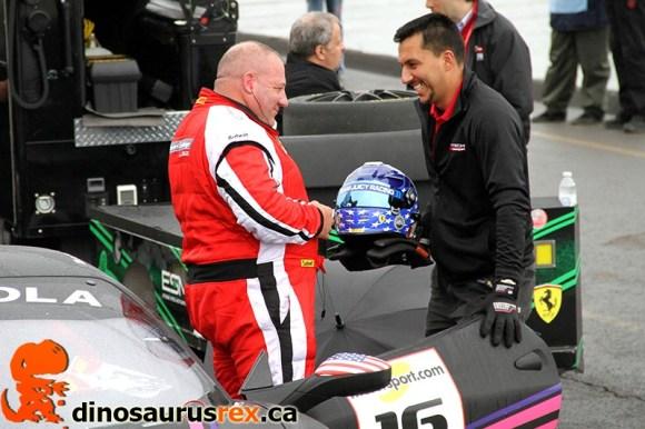 Ferrari Driver