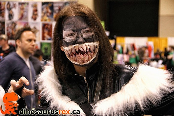 death note shinigami cosplay
