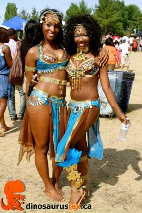 Afrofest - Ladies