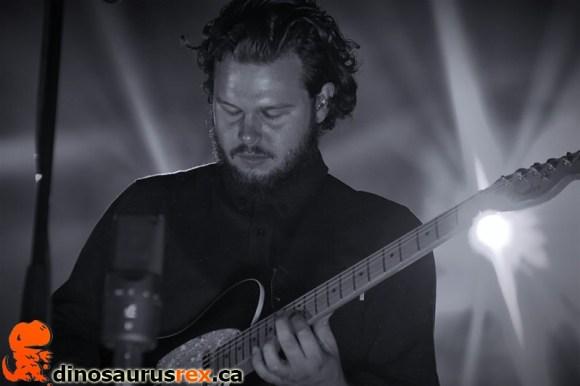Alt-J - Concert - Toronto