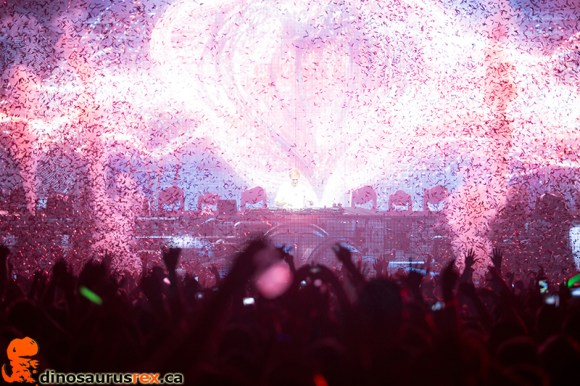 Armin Van Buuren - Armin Only: Intense - Toronto