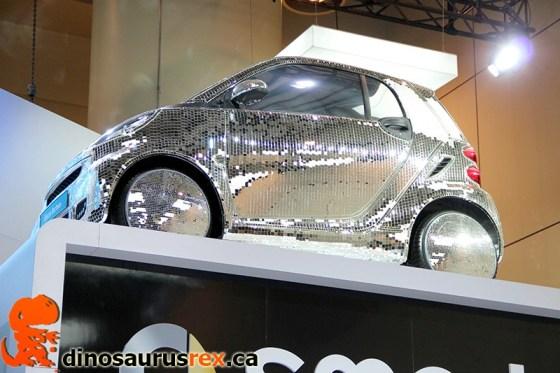 Volkswagon Smartcar