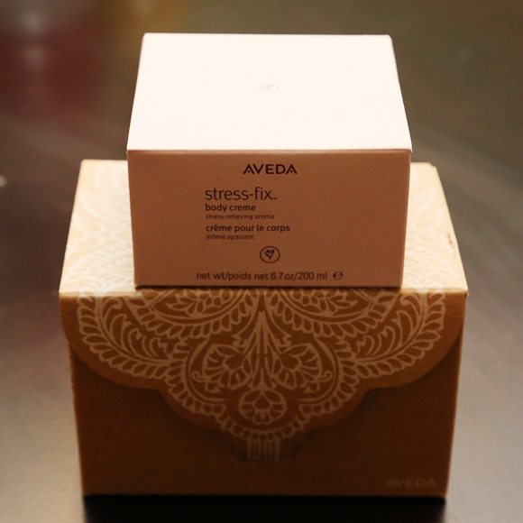 Aveda Stress Fix Box
