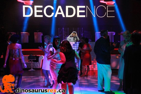 The Carlu - Decadence - Dance Floor
