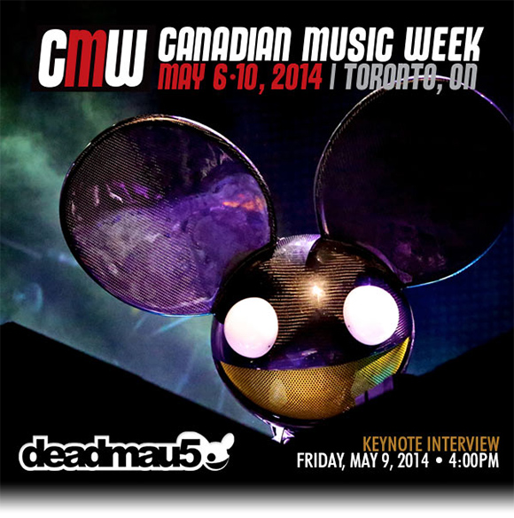 Deadmau5-cmw-2014-keynote-interview