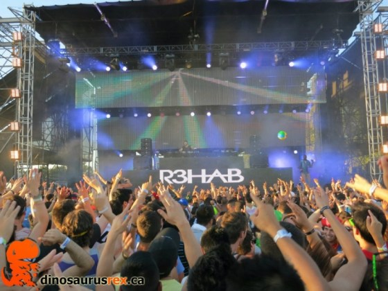 R3HAB - Digital Dreams