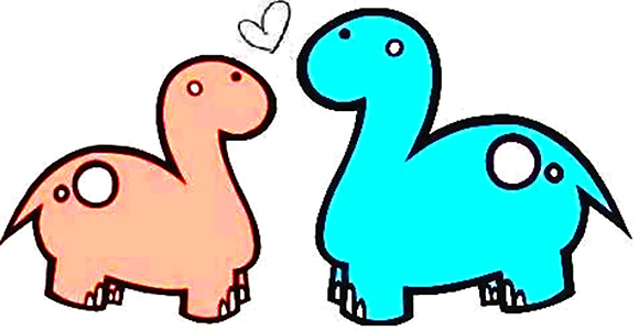 dino-love-valentines-day/dino-love-luv-2-adorable-dinosaurs-in-love-dinosarurus-rex-rawr-means-i-love-you-in-dinosaur