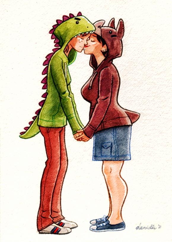 dino-love-luv-2-kids-in-love-dinosaur-costume-in-love-dinosarurus-rex-rawr-means-i-love-you-in-dinosaur