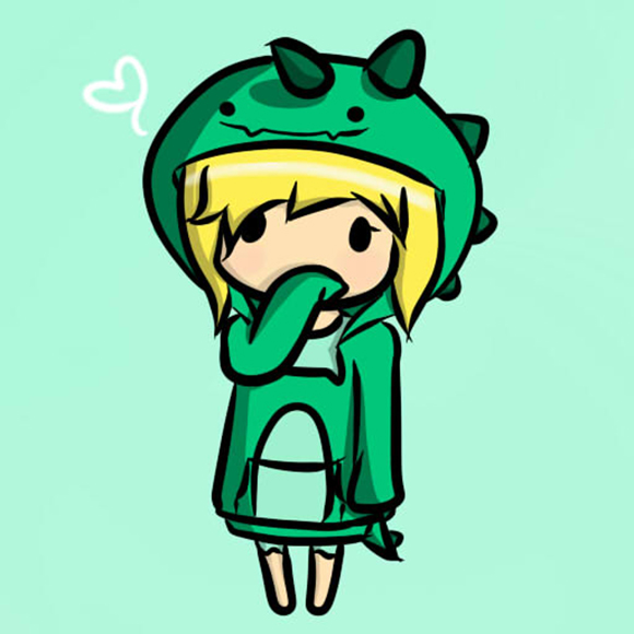 dino-love-luv-cute-adorable-drawing-of-gilr-in-dino-costum-rawr-means-i-love-you-in-dino