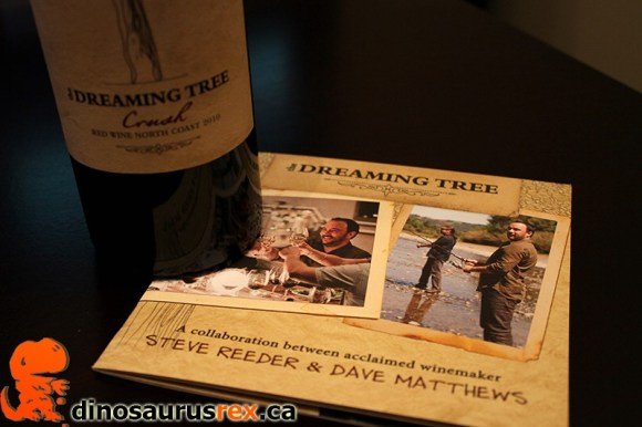 Dreaming Tree Wine