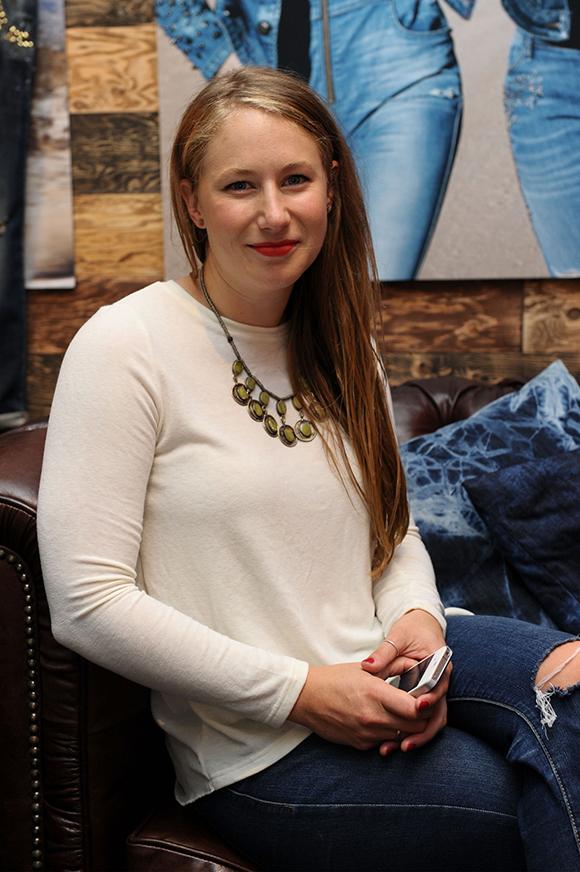 Kristine Cofsky - TIFF 2013